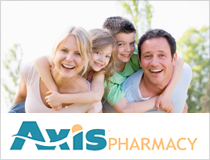 Axis Pharmacy