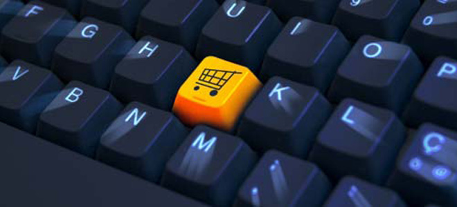 e-commerce shopping system