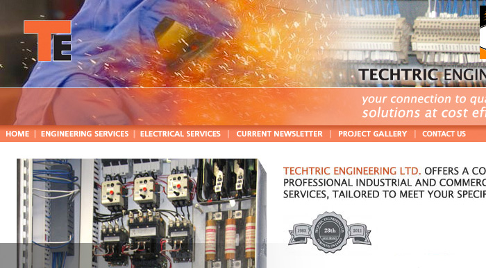 Techtric Engineering