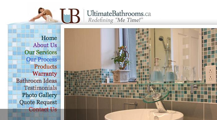 Ultimate Bathrooms